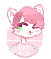 Bby boy by Wibiss