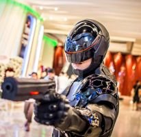 Robocop 2014 by Village's hope by Villageshope