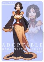ADOPTABLE : MISTRESS [CLOSED] by MrDark91