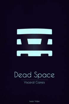 Dead Space by Isaac-Volpe