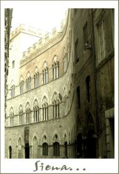 Siena by EatMyNose