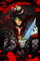 .:Mad Checkmate:. by Aikobo