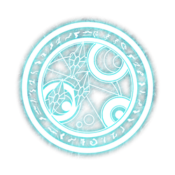 Fim: Spell Circle of the Seamstress by M24Designs