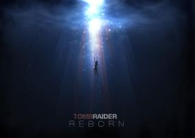 Reborn: A New Journey by drksde