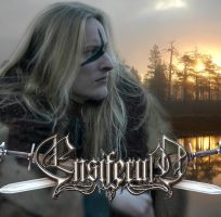 Ensiferum by Slaughter-of-Dreams