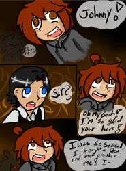 Friends Page 16 by Lace15