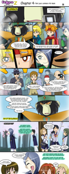 Onlyne Z Chap.4- Not your common rrb team 5 by BiPinkBunny