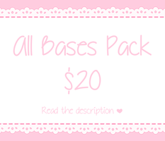 All Bases Pack by Valyriana