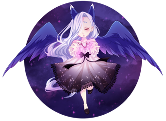 Chibi | Comission [2\4] by Ainelachan