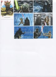 Star Wars Chrome Perspectives 2 - 03 by tdastick