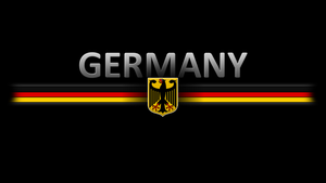 Germany V2 by Xumarov