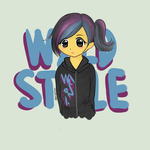 Wyldstyle by xBerrySilver