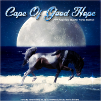 Cape Of Good Hope by Explicit18