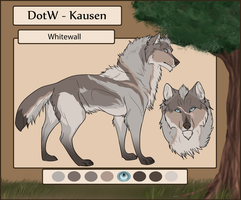 DotW Whitewall Reference Sheet by Hyperesis