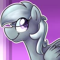 Silverspeed Icon New by LittlePinkAlpaca