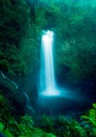 Waterfall Gardens Costa Rica 02 by otas32