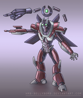 TFP Scandal reference by HMB-BellyBomb
