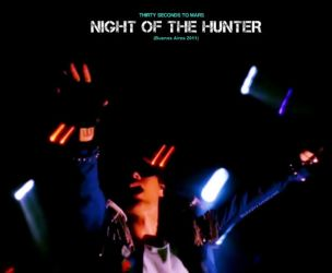 Night of the Hunter 30STM by g-ivy-ar