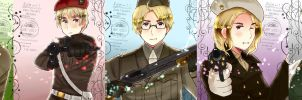 (APH)-Guns 2 by partee6554