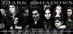 Tim Burton's 'Dark Shadows' by Valor1387