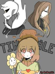 TimeTale - Another Timeline by meomuop2k2
