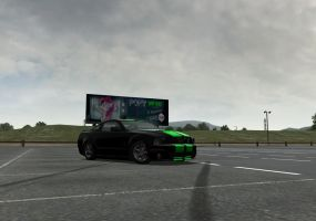 Nothing said Mustang then A Horse And 707 HP by brony4all