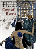city of roses by delynn