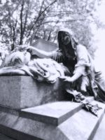 Dead Lady by Silberius