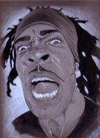 A Busta Bust by JazzRy