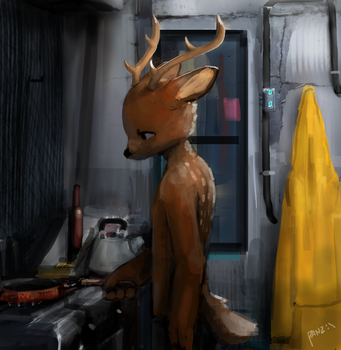 Tenant 32 by Panzery25