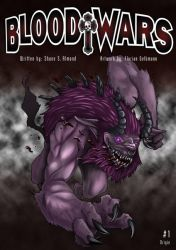Bloodwars Coverfinweb by verdilaksBreeding