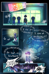 pachinko: pg 1 by Mapmakes