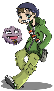 Trainer Aggro by Aggrotard