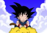 Little Son Goku by johnnae