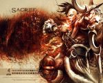 Sacred3 Kalender-april1280x1024 by ArthusokD