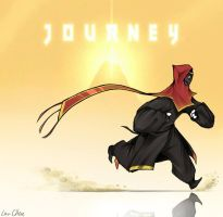 Journey by 0Lau-Chan0
