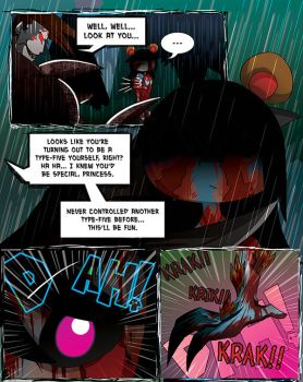 Zombie Shark Bear Ep 1 - Break The Skin Page 76 by gpanthony
