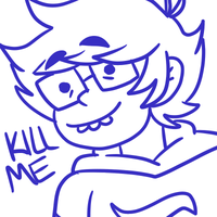 TFW You Remember Homestuck by literally-totty