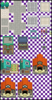 Aspertia City Tileset by UltimoSpriter