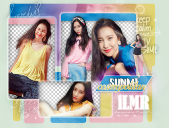 +SUNMI   PACK PNG   201 by iLovemeright
