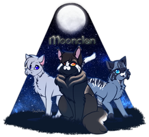 POF| Moonclan's Higher Ranks by DevilsRealm