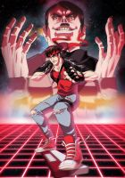 Kung Fury by ZehB