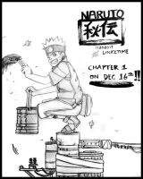 Between Missions (Naruto Akiden) by Link2Time