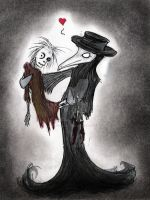 Love Thy Plague by MichellePrebich