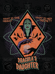 Making a horror movie poster with vector set 23 by gomedia