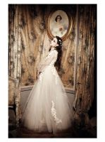 Like A Bride by AstridBergesFrisbey