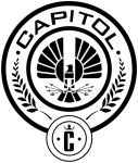 Panem Capitol Seal by trebory6