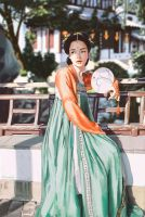 Hanfu by Exploom