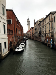 Italians are bad at building straight towers by uxvital