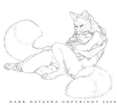 Hugs by darknatasha